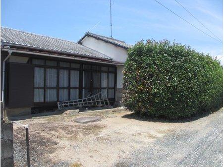 大字築城(築城駅) 980万円