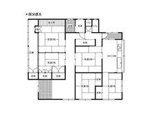 鯰田(鯰田駅) 1380万円 1380万円、5DK、土地面積350.25㎡、建物面積149.36㎡