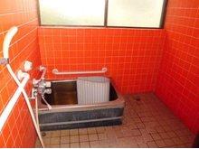 三橋町棚町(南瀬高駅) 1198万円 井戸水を風呂場に使用します。 ※但し、井戸水の水質検査は行っておりません