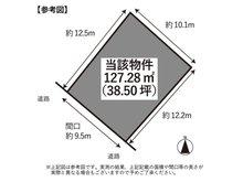 新照院町 1880万円 土地価格1880万円、土地面積127.28㎡
