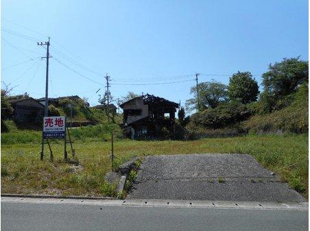 大字勝野(小竹駅) 990万円 現地