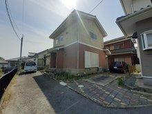 三潴町西牟田(西牟田駅) 1398万円 外壁塗装予定です。