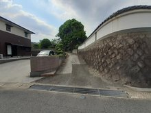 大字中泉(藤棚駅) 170万円 現地(2020年5月)撮影
