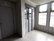 【フルローンOK!】ソリーナマンション中間【月々2.2万円台から】 エレベーター