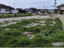大字赤地(勝野駅) 320万円 現地(2019年1月)撮影