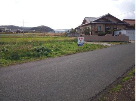 大字坂本(椎田駅) 200万円