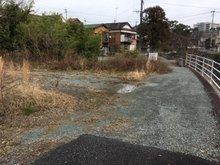 伊岐須(新飯塚駅) 100万円 現地(2020年1月)撮影