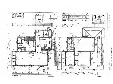 梅林5(梅林駅) 4500万円 4500万円、4LDK+S(納戸)、土地面積372.68㎡、建物面積145.5㎡