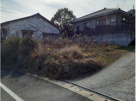 磯光(小竹駅) 200万円 現地(2021年2月)撮影