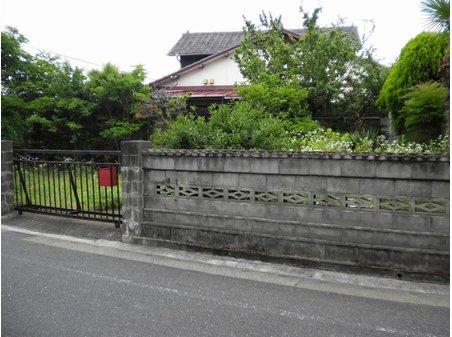 大字椎田(椎田駅) 580万円