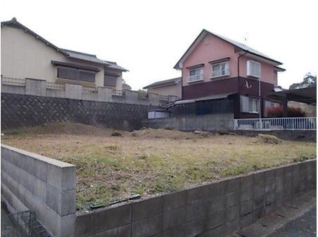 大字御徳(小竹駅) 350万円 現地