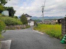 赤池(赤池駅) 450万円 現地(2021年6月)撮影