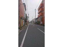【事業用物件】古町(直方駅) 1500万円 現地