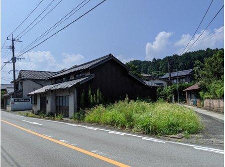 上山田 600万円 現地(2020年8月)撮影