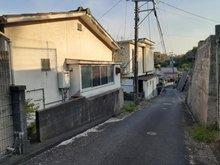 立岩(新飯塚駅) 900万円 現地(2020年4月)撮影