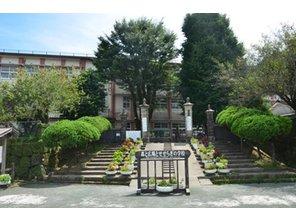 【セルコホーム】姶良平松 クイーンアン・スタイル モデルハウス 【一戸建て】 周辺環境