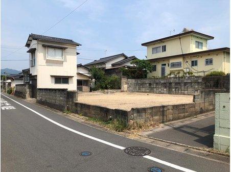 神湊 520万円 現地(2021年6月)撮影