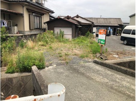大字中山(鞍手駅) 380万円 現地(2019年6月)撮影