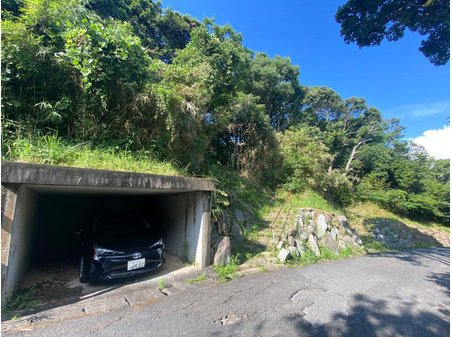 志摩岐志 548万円 海と緑と共生する福岡有数の別荘地、伊都ハイランド内の土地です。