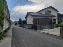 宮尾町(田川後藤寺駅) 390万円 現地(2021年7月)撮影