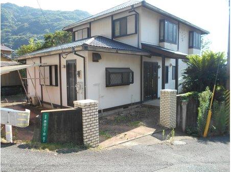 奥田3(小森江駅) 1280万円