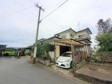 下高場(山隈駅) 1099万円 外壁・屋根塗装しました。